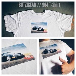 butzi 964 tshirt