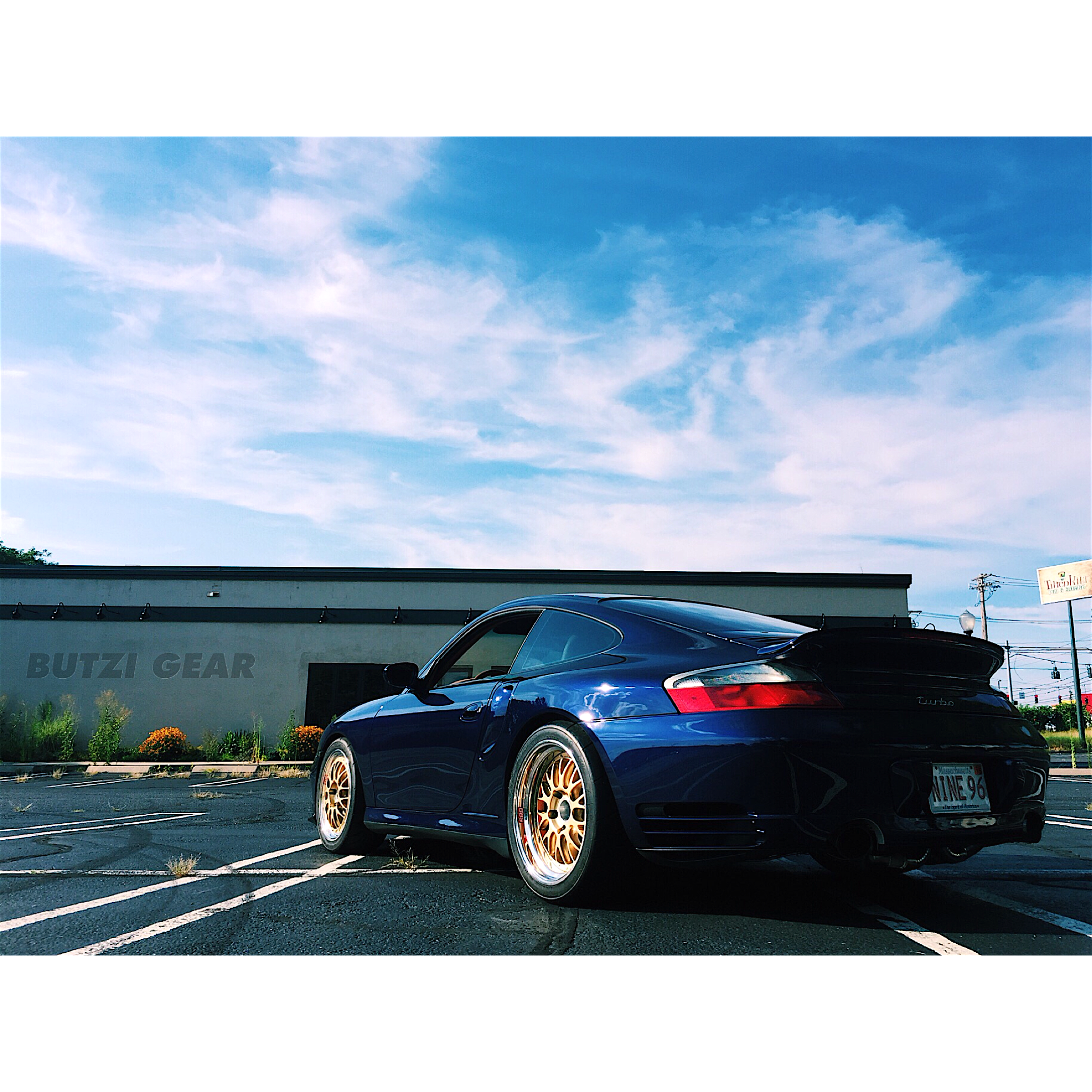 Bbs Wheels For Porsche Audi Bmw Exotics Vw