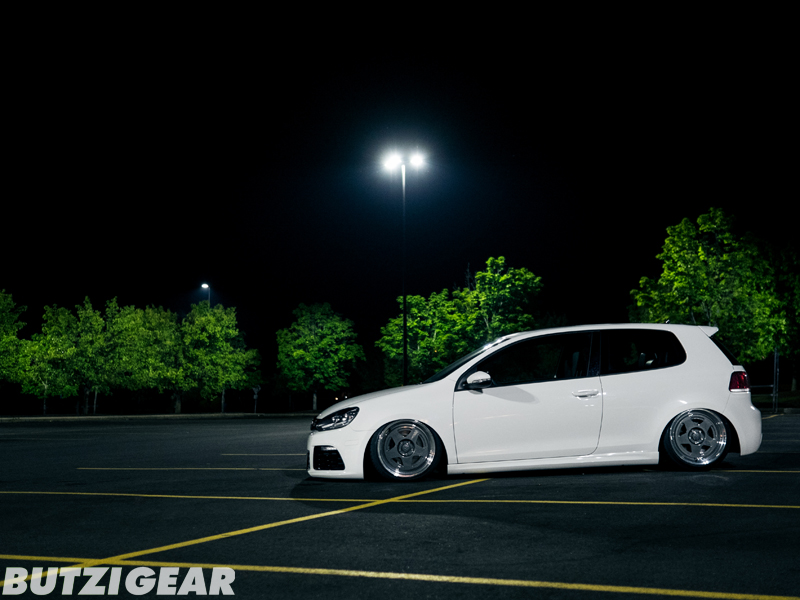 2015 butzi gear vw golf r airlift