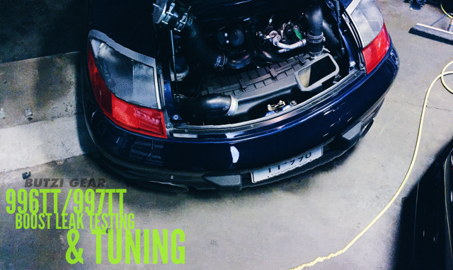 ECU TUNING - BUTZI GEAR - PORSCHE - AUDI - BMW - VW - Connecticut