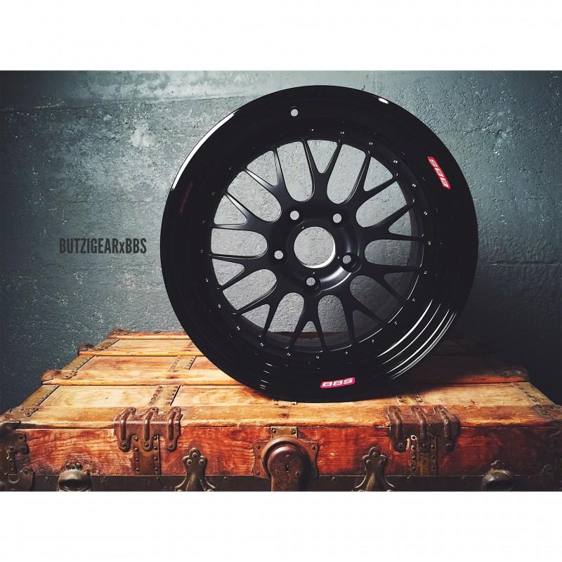 2015 butzi gear bbs motorsport e88 custom wheels porsche performance styling detailing milford ct
