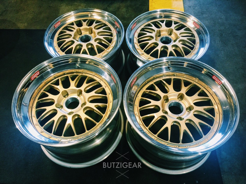 butzi gear BBS motorsport e88 997tt custom wheels Connecticut Porsche shop Porsche tuning
